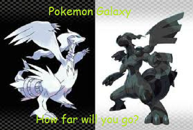 Pokemon Galaxy