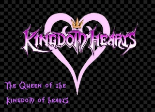 The Queen of the Kingdom of Hearts