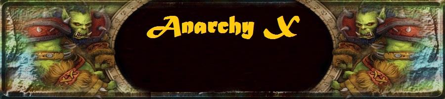 ...::: AnarchyX :::...