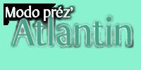 Atlantin prez