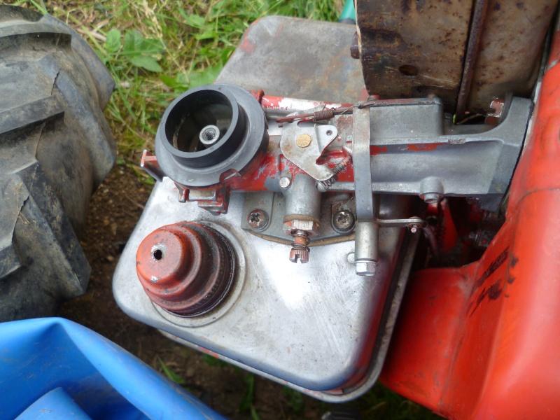 Fuite carburateur page 2 - Reglage carburateur a membrane ...