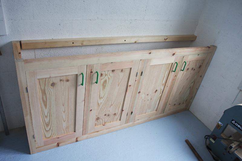 Comment faire un meuble tv suspendu - Comment fabriquer un meuble tv ...