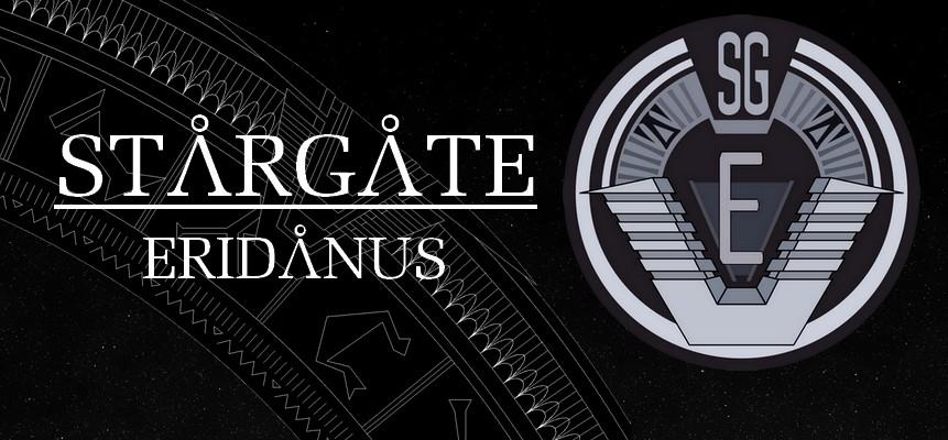 Stargate Eridanus