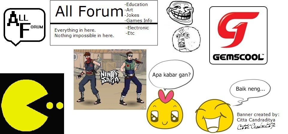 Our Forum