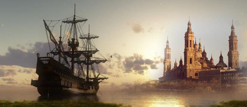 La Armada Pirata del Ebro