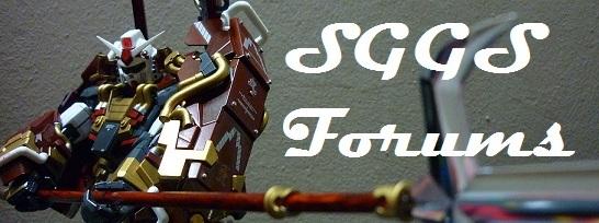 Singapore Gundam Society