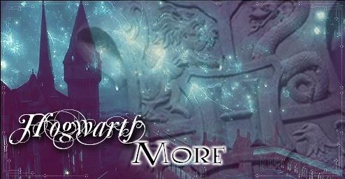 Hogwarts More