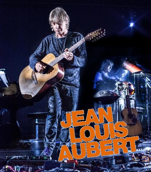 Discographie Jean Louis Aubert