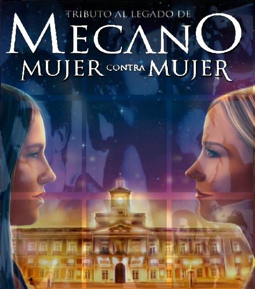 Discographie de Mécano
