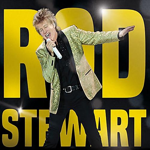 Discographie de Rod Stewart
