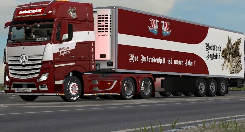 Nordland Logistik