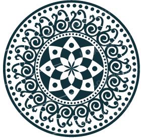 Symbole de l'Ambassade